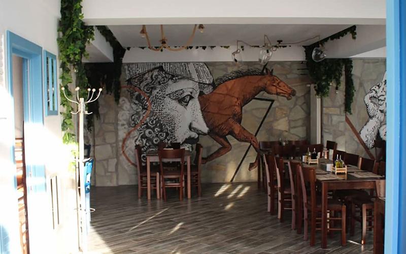 Taverna To Petrino Featured, Solutii Web Design & Aplicatii Mobile